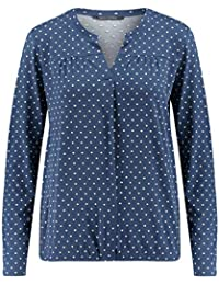 Suchergebnis auf Amazon.de für  marc opolo bluse  Bekleidung 7c8a15b9e8