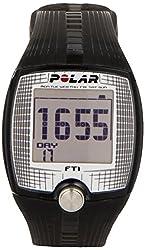 Polar FT1 Heart Rate Monitor (Black)