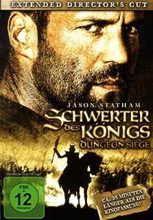 Schwerter des Königs - Dungeon Siege [Director's Cut]