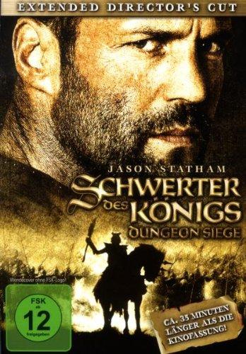 Bild von Schwerter des Königs - Dungeon Siege [Director's Cut]