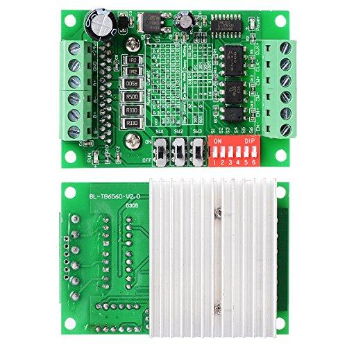 XCSOURCE CNC Router 1 Achsen Controller Schrittmotor Treiber TB6560 3A Treiberplatine TE218