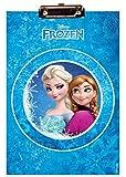 Disney Frozen Exam Board