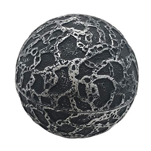 FUGUI Gurdians Orb of Galaxy Star Cosplay Infinity Lord Power Stone Cosplay ORB Ball
