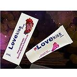 Bharat Ventures Grape Flavored Edible Lubricants Vaginal Intercourse Male Femal