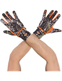 Dickies Performance System Active Touch Screen Gloves