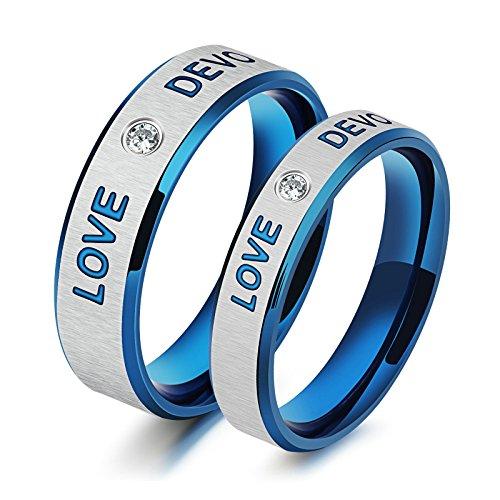 I Love Copper Rings Size 11 Il Miglior Prezzo Di Amazon In