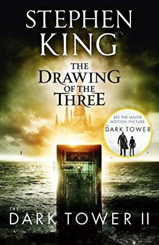 The Dark Tower II: The Drawing Of The Three: (Volume 2) (English Edition) - 2 Media Towers