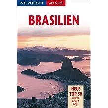 Brasilien. Polyglott Apa Guide