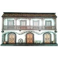 Art Deco Home Tapa Contador Casa 50 cm - 3505