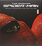 The Amazing Spider-Man: The Art of the Movie Slipcase