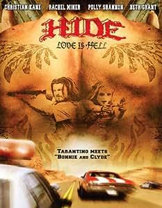 Hide [DVD] [Region 1] [US Import] [NTSC]