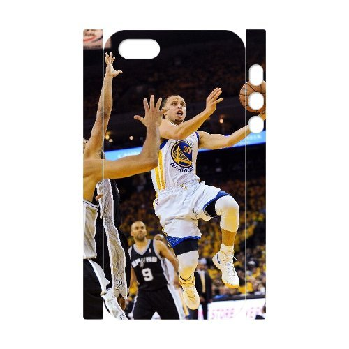 LP-LG Phone Case Of Stephen Curry For iPhone 5,5S [Pattern-5] Pattern-4