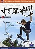 TodayLIM. Per la Scuola media! Con e-book. Con espansione online. Con libro: 2