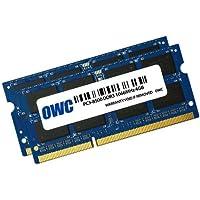 OWC OWC8566DDR3S8GP 2 Módulos de Memoria (2 x 4 GB, DDR3, 1066 MHz)