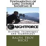 Fundamentals of Long Distance Shooting II (English Edition)
