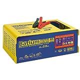 GYS Batium 15-12 6/12V automatisches Batterieladegerät mit Mikroprozessor