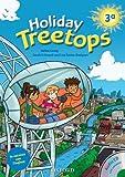 Treetops on holiday. Student's book. Per la 3ª classe elementare. Con CD-ROM - Oxford - amazon.it