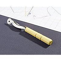 Kopierrädchen Kopierrad Schneider Schnittmuster Schnittmusterrädchen Stahlrad
