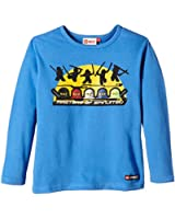 Lego Wear Jungen T-Shirt Timmy 801 - T-shirt L/s