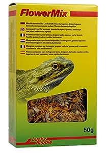 Lucky Reptile Flower Mix 50 g, 1er Pack (1 x 50 g)