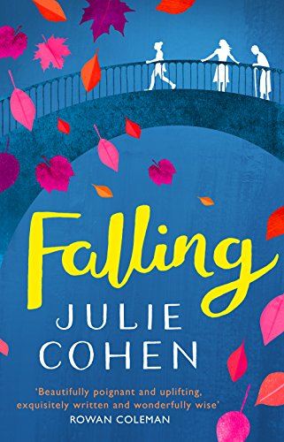 Falling by [Cohen, Julie]
