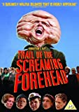 Trail of the Screaming Forehead [Region 2] by Daniel Roebuck