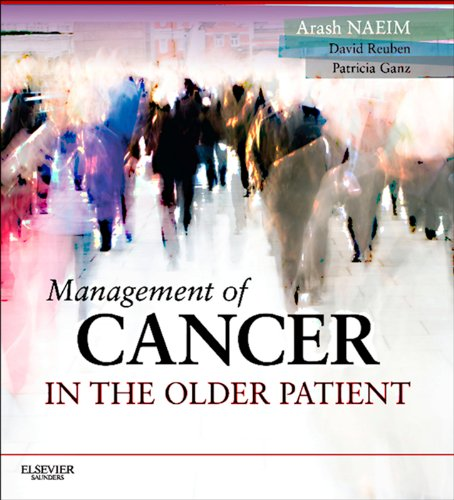 Management of Cancer in the Older Patient E-Book: Expert Consult - Online and Print (Expert Consult Title: Online + Print) (English Edition)