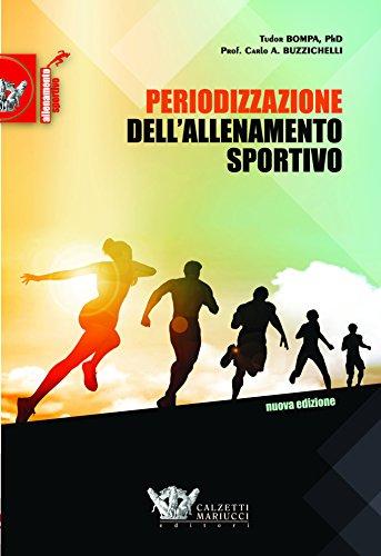 Periodizzazione dell'allenamento sportivo: 1