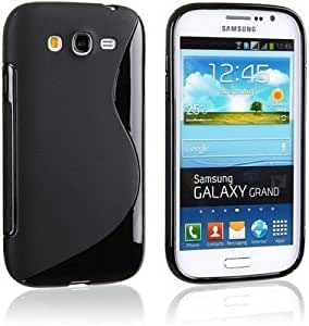 OPUS S Line Silicon Back Cover FOR Samsung Galaxy Grand i9070/S ADVANCE + OTG CABLE FREE + MICRO USB CABLE