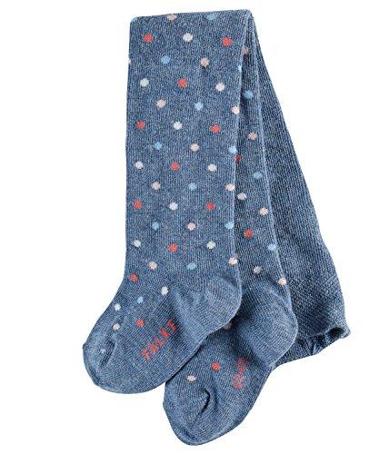 Dot Strumpfhose (FALKE Unisex Baby Strumpfhose Little Dot, Mehrfarbig, 74-80 (Herstellergröße: 6-12 Monate))