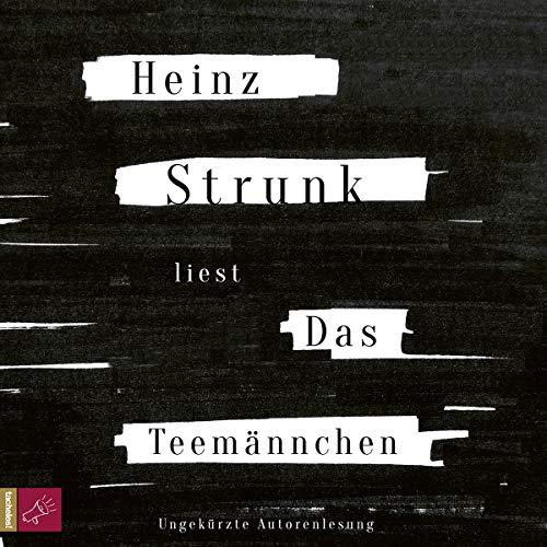 Buchseite und Rezensionen zu 'Das Teemännchen' von Heinz Strunk
