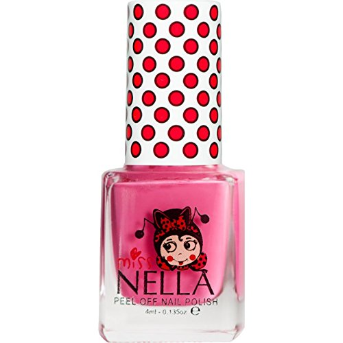 nail-polish-for-kids-with-peel-off-water-based-formula-by-miss-nella-pink-a-boo-special-dark-pink-co