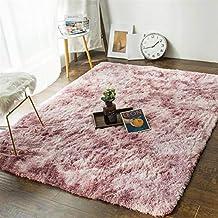 Suchergebnis Auf Amazon De Fur Teppich Altrosa