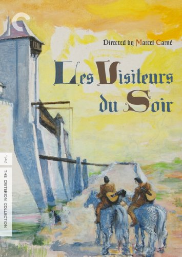 Bild von Criterion Collection: Les visiteurs du soir (US-Import, Region 1)