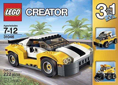 Lego Blocks & Building Sets 31046