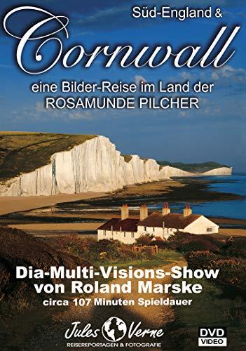 Südengland & Cornwall - eine Reise im Land der Rosemunde Pilcher Multivision Video