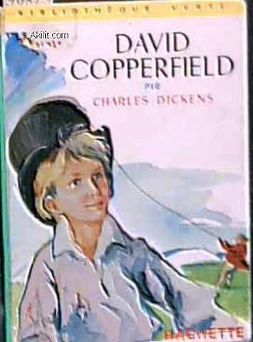 David Copperfield, trad. P. Lorain, ill. J.