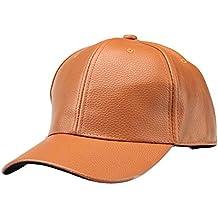 URIBAKY Gorras de béisbol con Algodón - Unisex Sombrero para Hombre y  Mujere - al Aire 43e34b13437