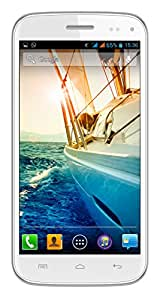 Micromax Canvas Turbo Mini A200 (White)
