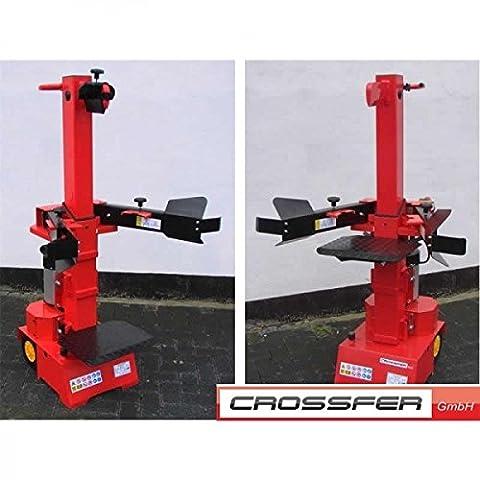 HOLZSPALTER LS8T-230V STEHEND 230V 104 CM 8 TO