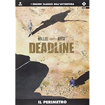 Il Perimetro. Deadline: 1