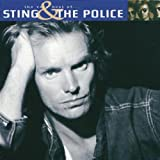 The Very Best Of Sting And The Police by Sting The Police (2002) Audio CD