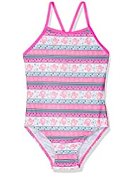 Name It Nitzujungle Swimsuit Nmt, Maillot Une Pièce Fille