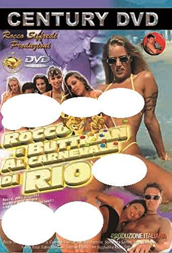 Rocco E Buttman Al Carnevale Di Rio (Rocco Siffredi Produzioni)