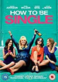 How To Be Single [DVD] [2016]