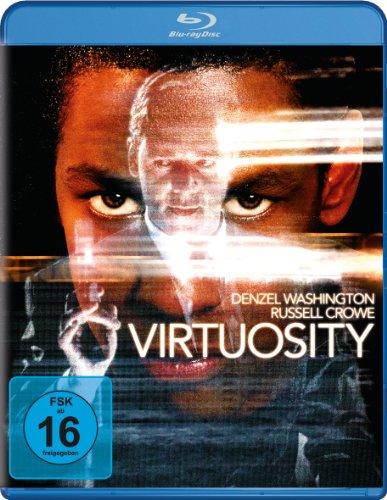 Bild von Virtuosity [Blu-ray]