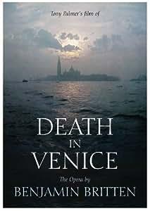 Death in Venice: The Opera By Benjamin Britten (DVD) [NTSC] [Region 0]