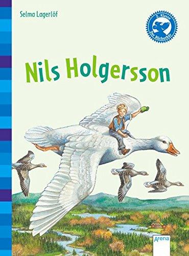 Nils Holgersson (Klassiker für Erstleser): Alle Infos bei Amazon