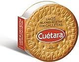 CUÉTARA. Las mejores recetas (Larousse - Libros Ilustrados/Prácticos - Gastronomía)