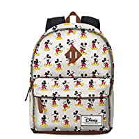 CLASSIC MICKEY - 33607 - Free Time Backpack